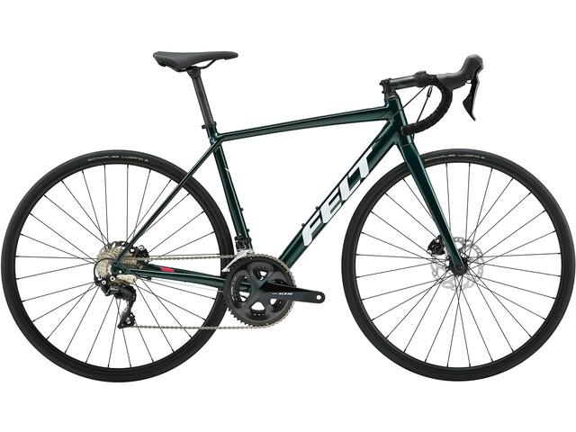 Felt FR 30, eden green